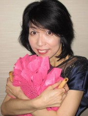 石川恵深 公式ブログ/京都☆ あられづつみ (小倉山荘) (*^_^*) 画像2