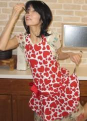 石川恵深 公式ブログ/エプロンandトングで… &エミコメ!(^^)! 画像2