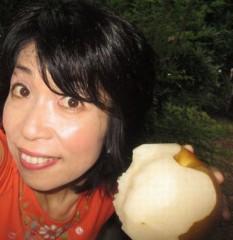 石川恵深 公式ブログ/安城市の梨 (久亀の梨直売) 画像3