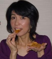 石川恵深 公式ブログ/ソースせんべい(静岡☆岩本製菓)&明日はエミコメ(^^) 画像3