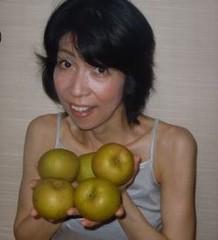 石川恵深 公式ブログ/恵深の地元(安城市特産)梨 画像2