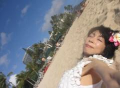 石川恵深 公式ブログ/ハワイの鳩 &エミコメ!(^^)! 画像1