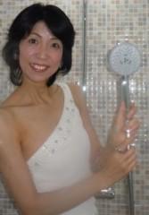 石川恵深 公式ブログ/今年の仕事を振り返って…シャワー&オヤスミ☆彡 画像3