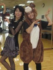 石川恵深 公式ブログ/仮装してスリラー♪ 画像1