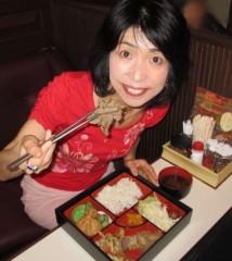 石川恵深 公式ブログ/南吉館 (新美南吉 ギャラリ&カフェ) で〜〜大吉!(^^)! 画像2