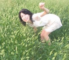 石川恵深 公式ブログ/猫じゃらしで… 画像2