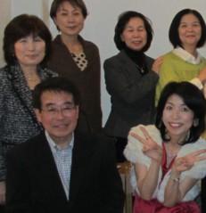 石川恵深 公式ブログ/恵深チャン、 プチ朗読コンテストで審査員 画像2
