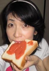 石川恵深 公式ブログ/パンにグアババター&明日はエミコメ(^^) 画像2