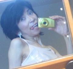 石川恵深 公式ブログ/女性ホルモン… 画像1