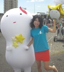 石川恵深 公式ブログ/安城七夕まつり 画像2