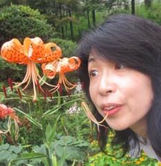 石川恵深 公式ブログ/オニユリ 画像1