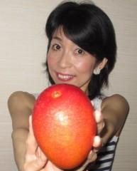 石川恵深 公式ブログ/みやざき完熟マンゴー 画像1