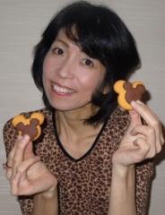 石川恵深 公式ブログ/おはよ〜♪ ミッキークッキー(^^) 画像3