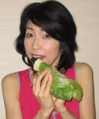 石川恵深 公式ブログ/レタス巻き &明日はエミコメ(^^) 画像2