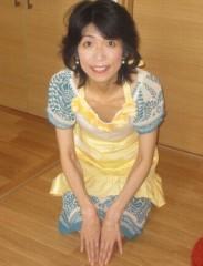 石川恵深 公式ブログ/おかえり〜♪ (奥さまモード) 画像1