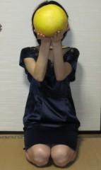石川恵深 公式ブログ/恵深チャン手作り〜ざぼんゼリー☆彡 画像1
