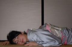 石川恵深 公式ブログ/ゴメン!酔っぱらちゃったぁ〜 オヤスミ☆彡 画像3