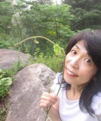 石川恵深 公式ブログ/ただいま♪ ツル…スッピン… 画像2