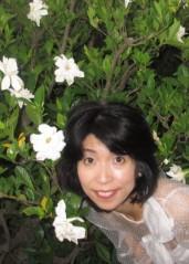 石川恵深 公式ブログ/恵深チャンちの くちなしの花…  & エミコメ!(^^)! 画像1