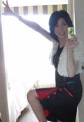 石川恵深 公式ブログ/おはよ〜♪ 気合 画像3