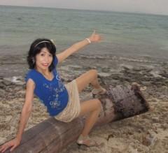 石川恵深 公式ブログ/星の砂 (沖縄) &エミコメ!(^^)! 画像3
