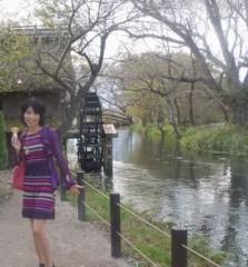 石川恵深 公式ブログ/大和ハウスオーナー秋の研修旅行〜ただいま(^^) 画像2