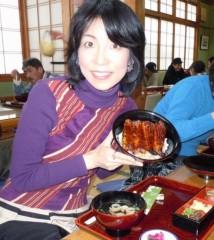 石川恵深 公式ブログ/浜松の鰻屋「コジマヤ」&明日はエミコメ(^^) 画像3