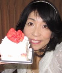 石川恵深 公式ブログ/母の日に… 画像3
