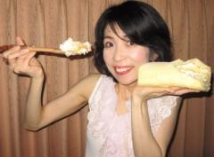 石川恵深 公式ブログ/東北壱番花蜜復興ロール&明日はエミコメ(^^) 画像3