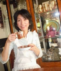 石川恵深 公式ブログ/ワインお料理教室へ(鰻&梅干あり?)&明日はエミコメ 画像3