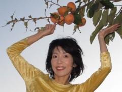 石川恵深 公式ブログ/おはよう♪ 柿の木から〜 画像2