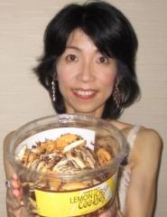 石川恵深 公式ブログ/レモンクッキー&エミコメ!(^^)! 画像1