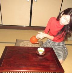 石川恵深 公式ブログ/おつかれ様☆ 画像1
