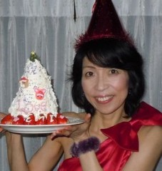 石川恵深 公式ブログ/メリ♪クリスマス\(^o^)/ 画像2