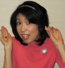 石川恵深 公式ブログ/千葉八街産の落花生(はせべ)&明日はエミコメ(^^) 画像3
