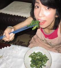 石川恵深 公式ブログ/ゴーヤー &明日はエミコメ(^^) 画像2
