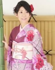 石川恵深 公式ブログ/恵深50歳・振袖写真&エミコメ!(^^)!  画像2