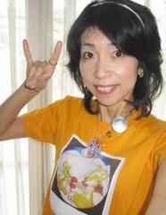 石川恵深 公式ブログ/地元新聞の取材はいったぁ☆安城ホームニュース 画像1