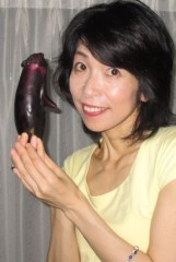 石川恵深 公式ブログ/茄子…!? &明日はエミコメ(^^) 画像2