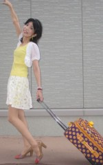 石川恵深 公式ブログ/明日から大和ハウスオーナー秋季研修旅行 画像1