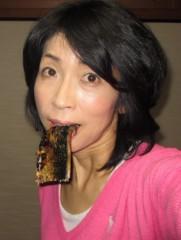 石川恵深 公式ブログ/さばの開き (日本海さかな街で購入) 画像2