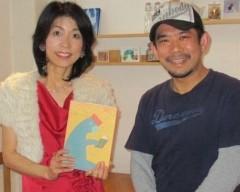 石川恵深 公式ブログ/恵深チャン、 プチ朗読コンテストで審査員 画像3