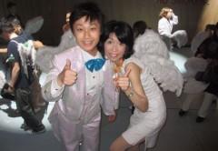 石川恵深 公式ブログ/ワハハ本舗公演「ミラクル」に出演!? 画像2