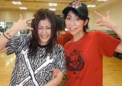 石川恵深 公式ブログ/恵深ヒップホップダンス♪ & 明日はエミコメ(^^) 画像2