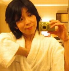 石川恵深 公式ブログ/モゾモゾする…胸… 画像1