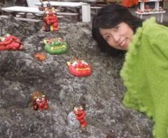 石川恵深 公式ブログ/おはよ〜(^^♪ 節分の日 画像2