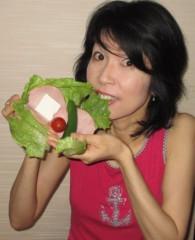 石川恵深 公式ブログ/レタス巻き &明日はエミコメ(^^) 画像3