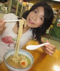 石川恵深 公式ブログ/ロケ先で食べたもの&明日、中京TV「キャッチ!」出演 画像1