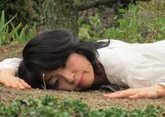 石川恵深 公式ブログ/東日本大震災から1年…(じべたっこ…) 画像1