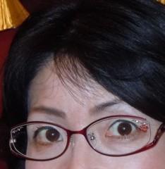 石川恵深 公式ブログ/恵深チャン めがね(メガネの三城)& 明日はエミコメ!(^^)! 画像2